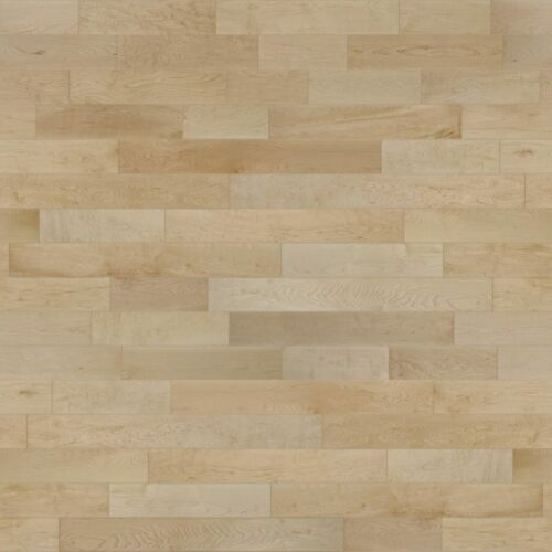Appalachian Maple Natural Hardwood Flooring (Prestige)