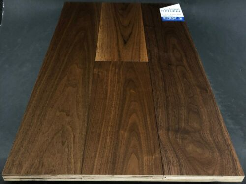 Natural Walnut Biyork Engineered Hardwood Flooring scaled 1 1