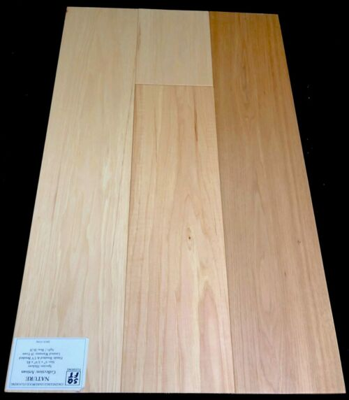 Grandeur Hickory Engineered Hardwood Flooring
