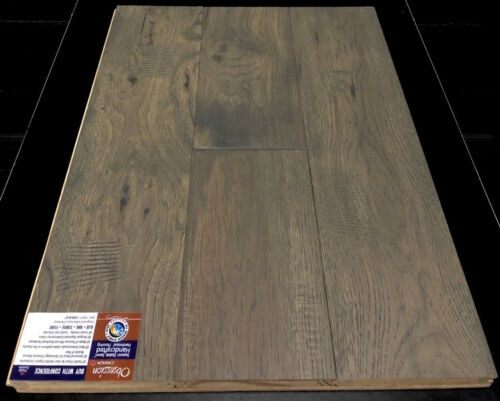 OSLO 13471 OBSESSION HICKORY ENGINEERED HARDWOOD FLOORING 1 1