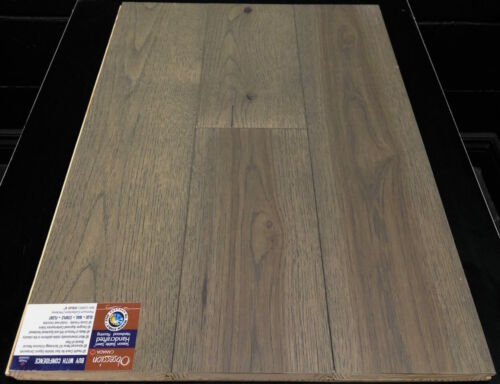 OSLO 22005 OBSESSION HICKORY ENGINEERED HARDWOOD FLOORING 1