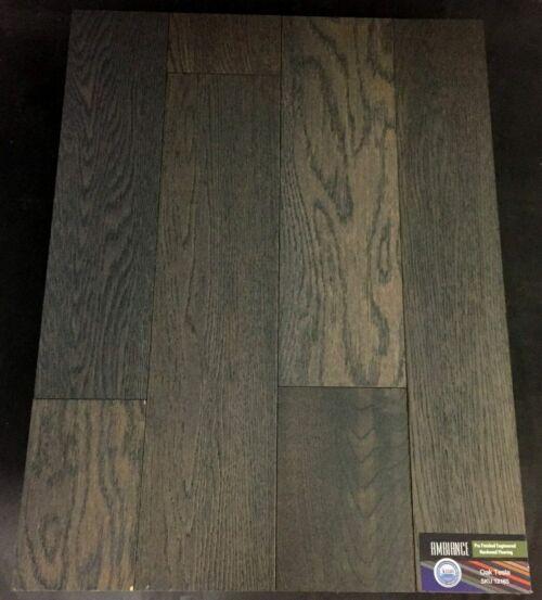 Tesla 12165 Ambiance White Oak Engineered Flooring (T&G)