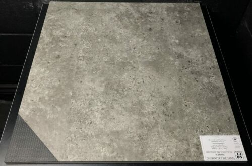 POWER VOILA 5.2mm VINYL TILE FLOORING – 12X24