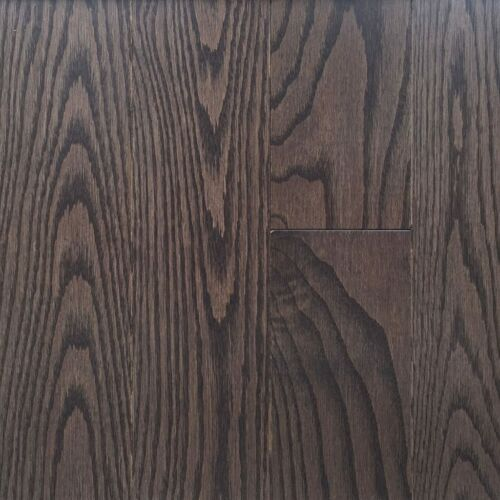 Pepper Wiirebrushed Red Oak Flooring Hardwood Planet 1