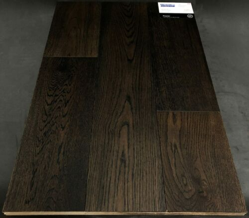 Pewter Northernest Oak Engineered Hardwood Flooring – Winery Collection