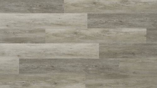 Pure SPC Coastal Oak RECO2407 Blue Oak Vinyl Flooring – Republic Floors