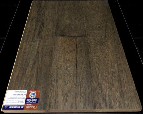 ROTTERDAM 13466 OBSESSION HICKORY ENGINEERED HARDWOOD FLOORING 1 1