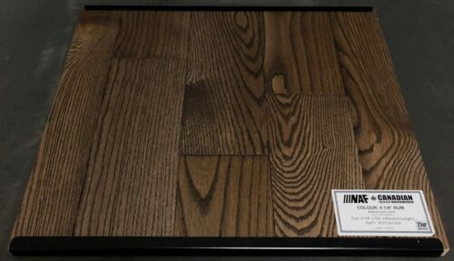 RUM NAF ASH HARDWOOD FLOORING WIREBRUSHED scaled 2 1