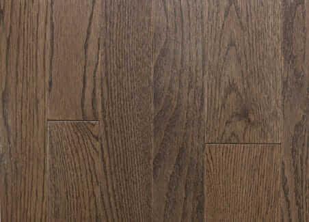 Charcoal Wickham Domestic Red Oak Hardwood Floors