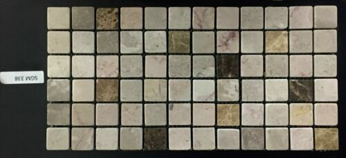 SGM 338 Mosaic Backsplash