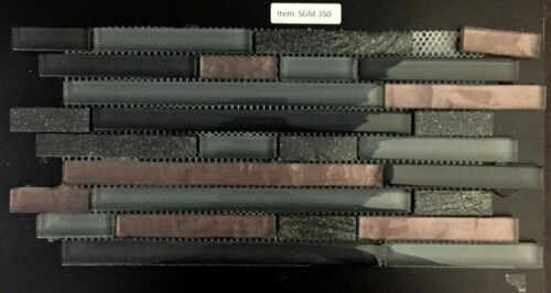 SGM 350 Mosaic Backsplash