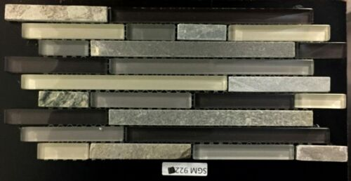SGM 922 Mosaic Backsplash
