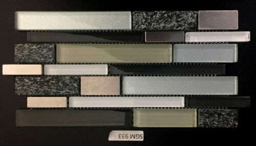 SGM 933 Mosaic Backsplash