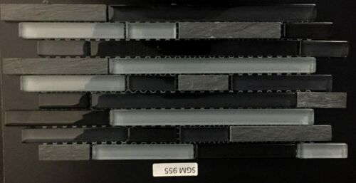 SGM 955 Mosaic Backsplash