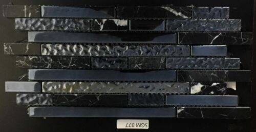 SGM 977 Mosaic Backsplash