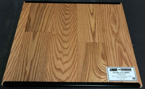 SIERRA NAF ASH HARDWOOD FLOORING WIREBRUSHED scaled 2 1