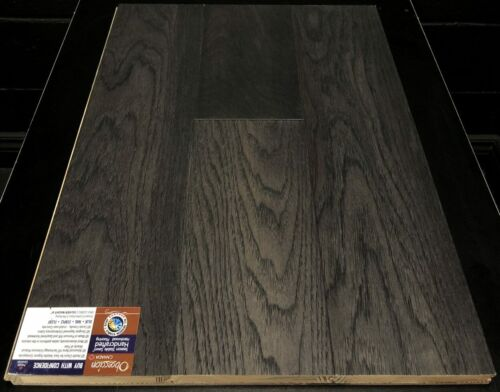 SILVER NIGHT 22002 OBSESSION HICKORY ENGINEERED HARDWOOD FLOORING