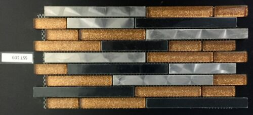 SST 109 Mosaic Backsplash