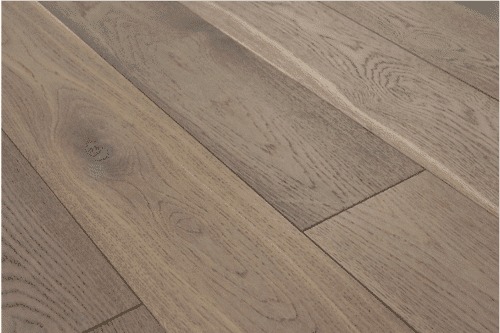 SUEDE FERME CHIC PRAVADA EUROPEAN WHITE OAK ENGINEERED HARDWOOD FLOORING