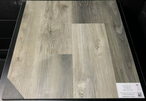 SUPERNATURAL VOILA 5.2mm VINYL PLANK FLOORING