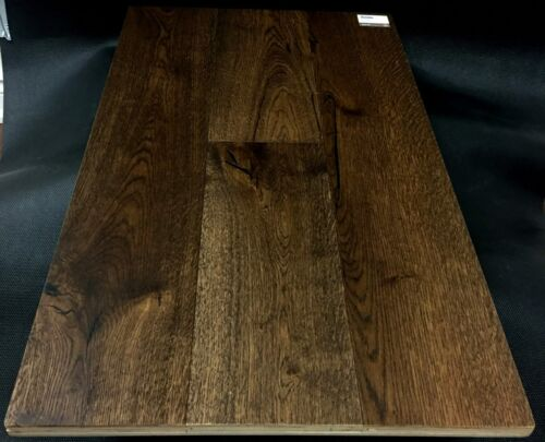 Sand Oak Northernest European Oak Engineered Wood Flooring