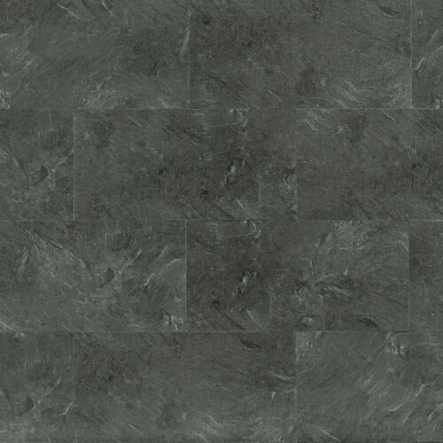 Shadow Slate 6091 Studio+ Vinyl Tile Flooring – Power Dekor – Citiflor