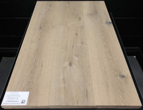 SNOWDRIFT NORTHERNEST OAK ENGINEERED HARDWOOD FLOORING