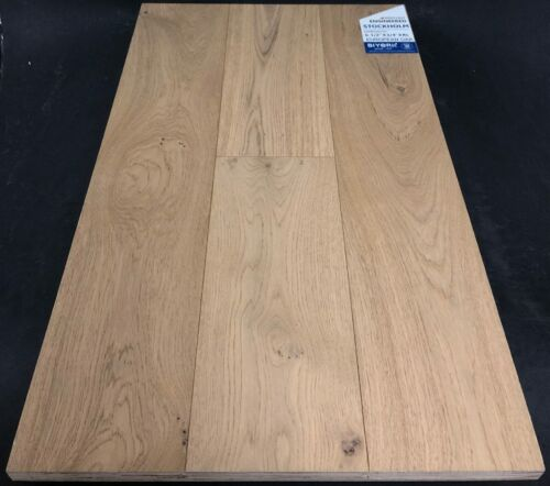 Stockholm Biyork European Oak Engineered Hardwood Flooring
