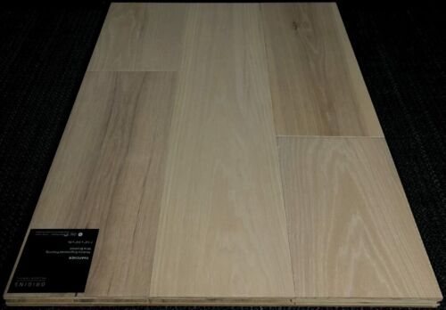 THATCHER ORIGINS HICKORY ENGINEERED HARDWOOD FLOORING