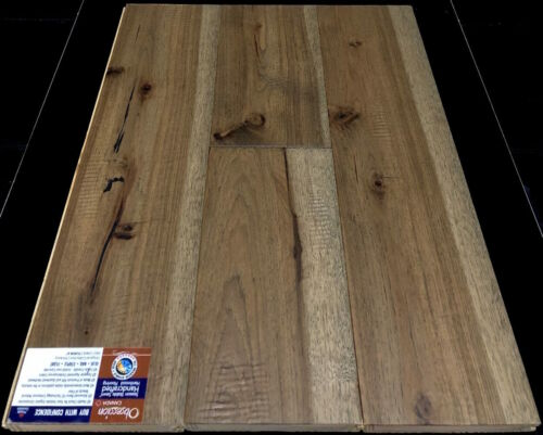 TURIN 13464 OBSESSION HICKORY ENGINEERED HARDWOOD FLOORING 1 1