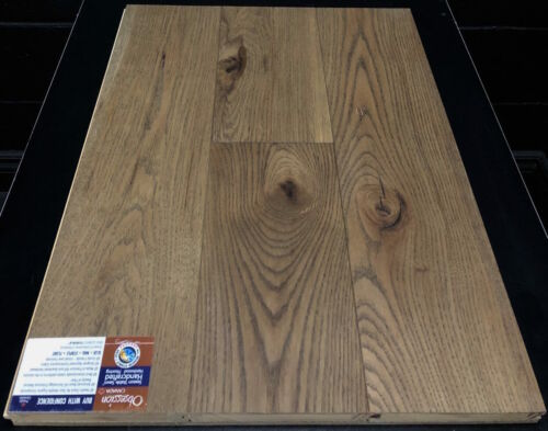TURIN 22003 OBSESSION HICKORY ENGINEERED HARDWOOD FLOORING 1 1