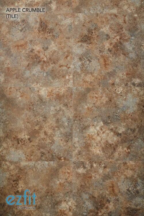 Apple Crumble EZ LAY – EZFit Vinyl Tile Flooring