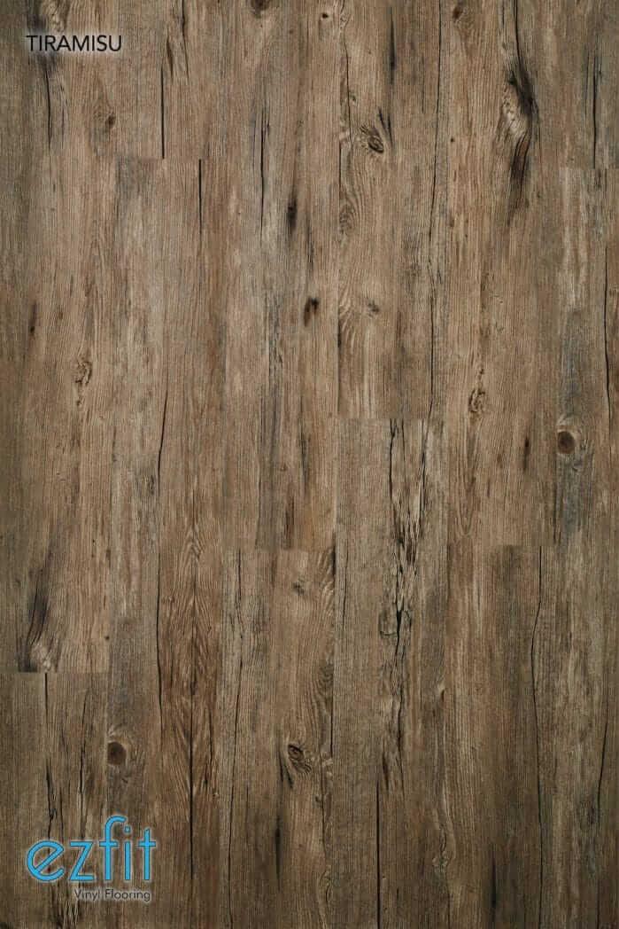 Tiramisu Ez Lay Ezfit Vinyl Plank