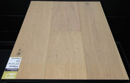 Triangulum Biyork 220 European Oak Engineered Hardwood Flooring – NOUVEAU 8