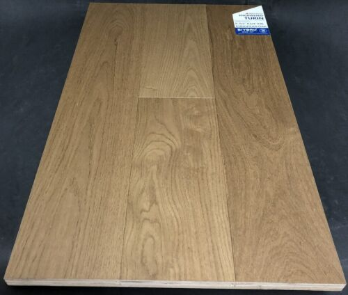 Turin Biyork European Oak Engineered Hardwood Flooring