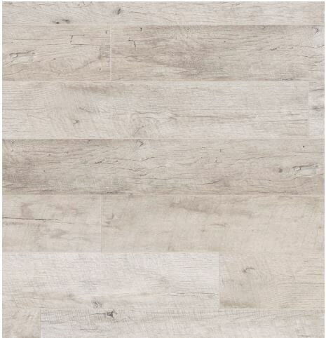 VICTORIA 41029 NATURAL VINTAGE INHAUS LAMINATE FLOORING 1