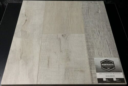 WHALEBONE PORTRAITS LAMINATE FLOORING 12MM