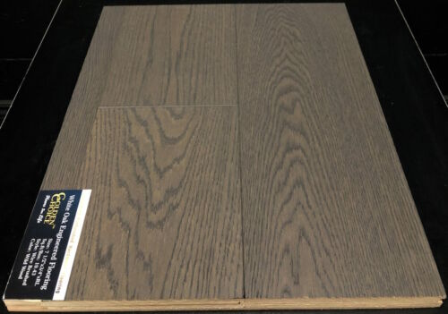 Wild Wood Golden Choice White Oak Engineered Hardwood Flooring 1