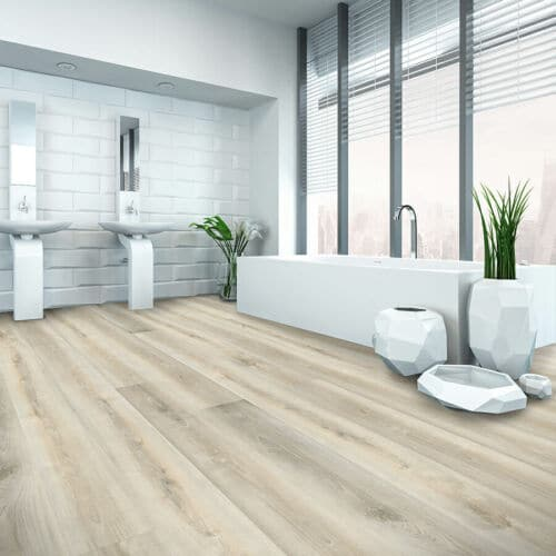 Windmill Maple 6077 Citiflor Vinyl Flooring – Krescendo Collection – Pad Attached