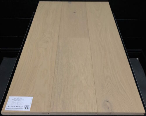 YUKON WHITE NORTHERNEST OAK ENGINEERED HARDWOOD FLOORING