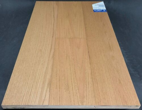 Zing Biyork Red Oak Engineered Hardwood Flooring