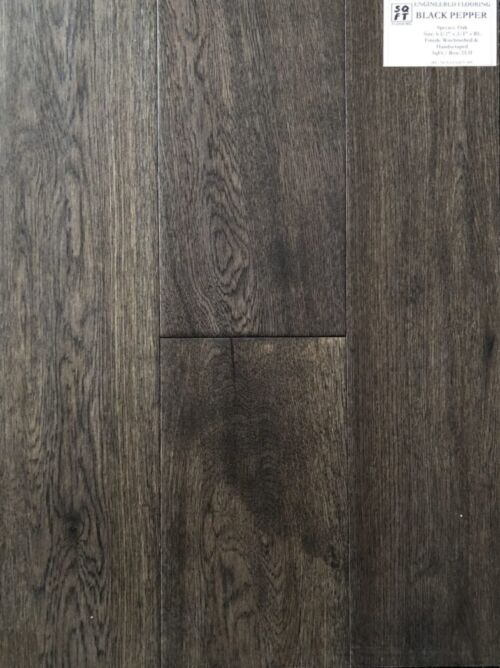 BLACK PEPPER OAK ENGINEERED HARDWOOD FLOORING scaled 1