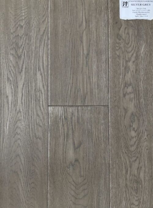 SILVER GREY OAK ENGINEERED HARDWOOD FLOORING scaled 1