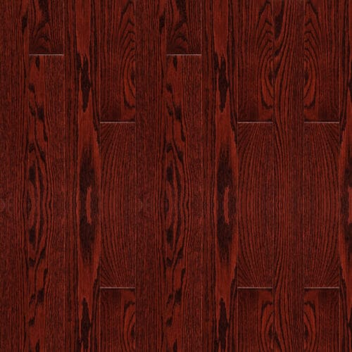 Cherry Red Oak Cashmere Woods Hardwood Flooring
