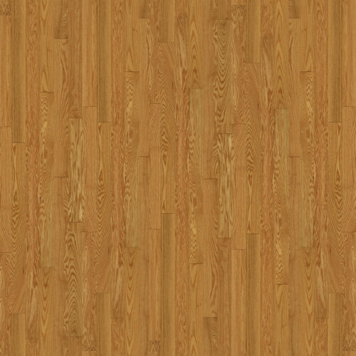 Natural Red Oak Cashmere Woods Hardwood Flooring