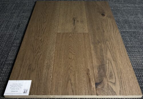 ALPINE GRANDEUR HICKORY ENGINEERED HARDWOOD FLOORING