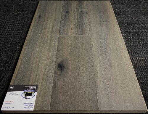 BARISTA NORTHERNEST EUROPEAN WHITE OAK ENGINEERED HARDWOOD FLOORING