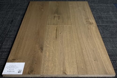 BED ROCK GRANDEUR OAK ENGINEERED HARDWOOD FLOORING