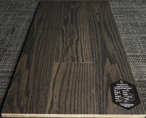 BLACK FOREST GRANDEUR OAK ENGINEERED HARDWOOD FLOORING
