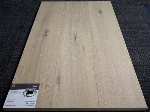 BORIL NORTHERNEST EUROPEAN WHITE OAK ENGINEERED HARDWOOD FLOORING